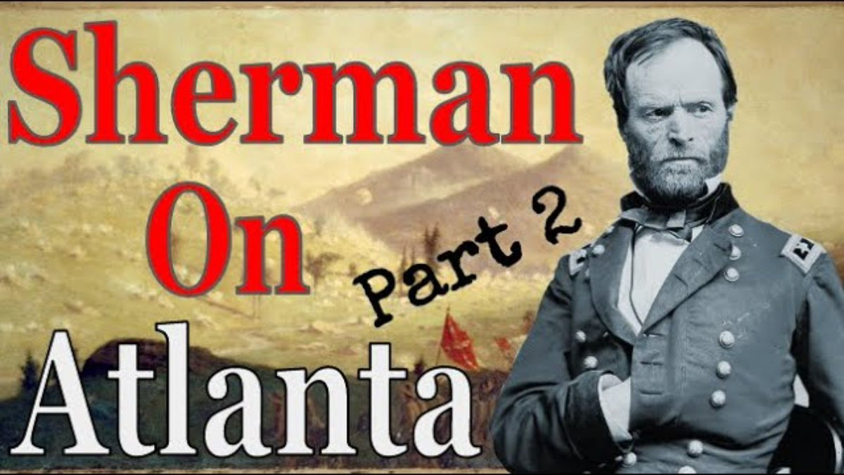 What would Sherman be like as president? Hear Sherman's opinion in this video. #historylesson #historyfacts #historygeek #historyinpictures #historymaker #historylovers #historyteacher #historymakers #historymeme #historytour #historymade #historytv18  https://youtu.be/PB3Z5_I7-hEpic.twitter.com/A2dv8DeA6w