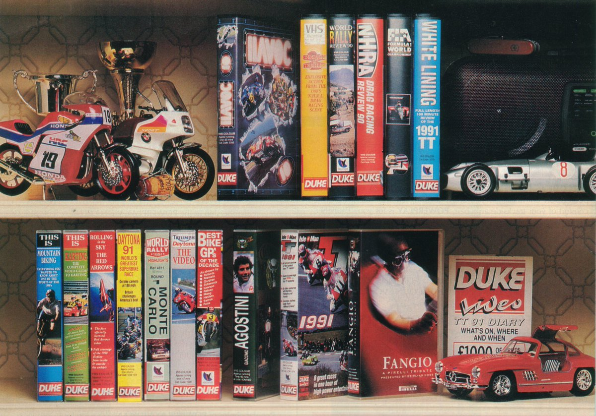#ThrowbackThursday to the VHS days :) #retrovision #VHS pic.twitter.com/PTz2vib9PI