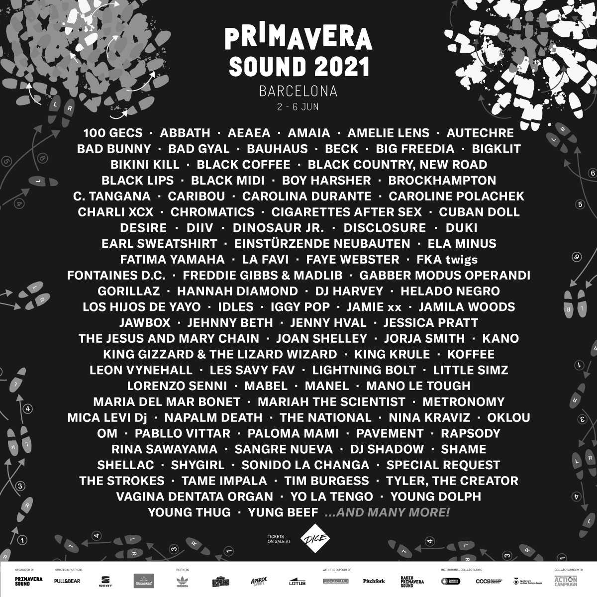 back @Primavera_Sound in june 2021. hope to see you...