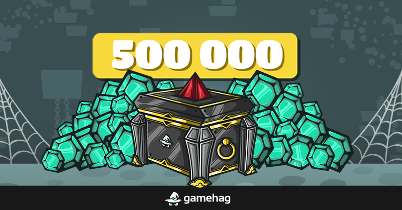 What are you doing here? You haven't opened your free chest yet!  Hurry up or your rewards will be gone forever! Click!   https:// gamehag.com/c/tw_week11      Join the others who have already grabbed:   Minecraft: Dungeons   Cyberpunk 2077 preorder    #MinecraftDungeons  #giveaway<br>http://pic.twitter.com/qcDrzwTeSR