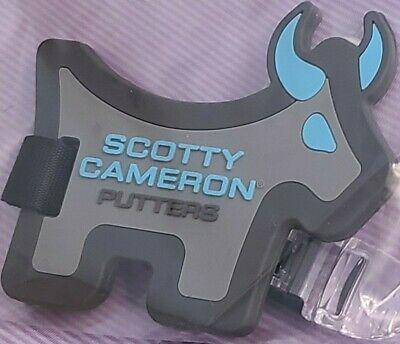 Scotty Cameron 2020 Gallery Scotty Bulldog Blue Tiffany Headcover Leash http://rover.ebay.com/rover/1/711-53200-19255-0/1?ff3=2&toolid=10039&campid=5337981261&item=254603841117&vectorid=229466&lgeo=1&utm_source=dlvr.it&utm_medium=twitter… #golf #golflife pic.twitter.com/aw20TLOmx8