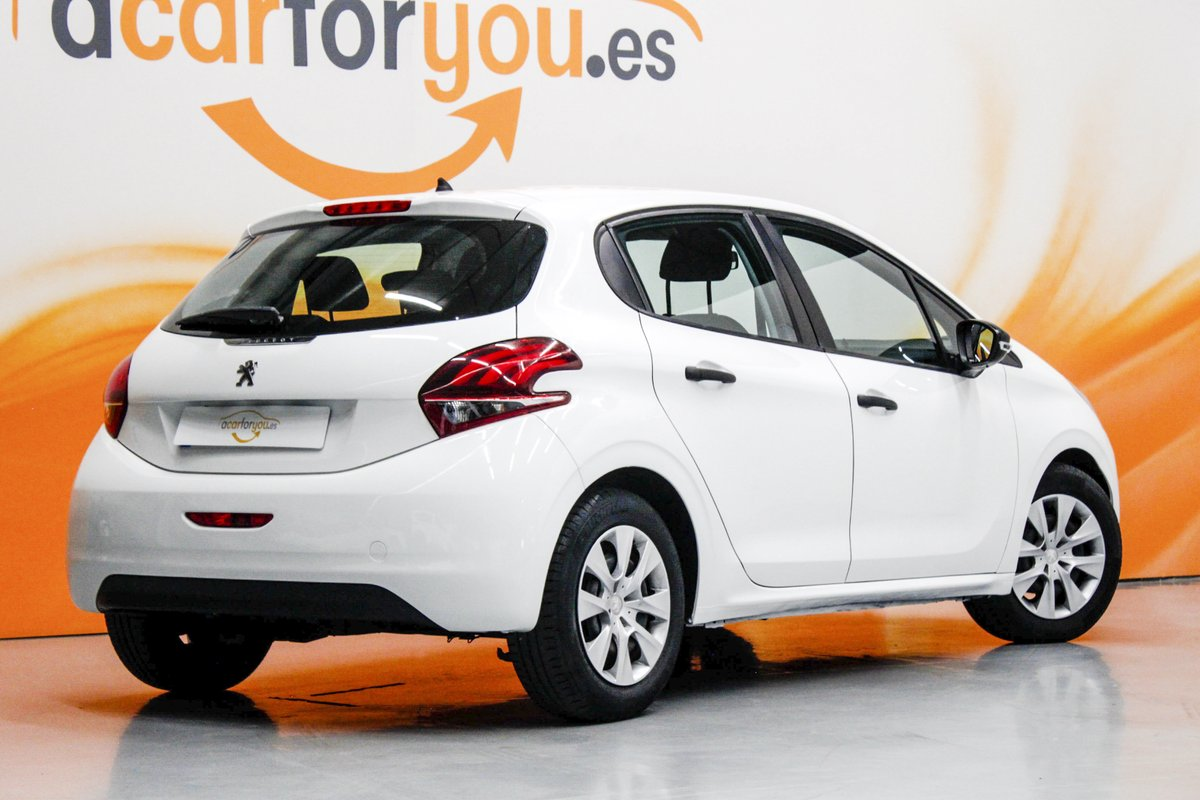 Peugeot 208 5p Business Line 1.6.⠀⠀⠀⠀ ⠀⠀⠀⠀ Año 2016. 66.000 km. 75 CV. Diesel. Cambio manual. ⠀⠀⠀⠀ #coche #coches   #cochesocasion  #coche0 #cochesdesegundamano #Comprarcoche #ACFY #Guadalajara #ACarForYoupic.twitter.com/bdLthH4HGY
