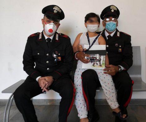 Carabinieri salvano un bimbo di 6 anni in arresto cardiaco - https://t.co/rK7xWmsZ78 #blogsicilianotizie