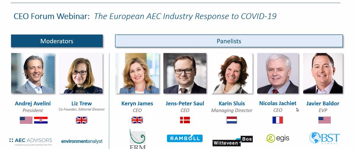 test Twitter Media - There is still time to join the conversation on the European AEC Industry Response to COVID-19 https://t.co/hdeojlT0hj https://t.co/hN7GWJuE6g