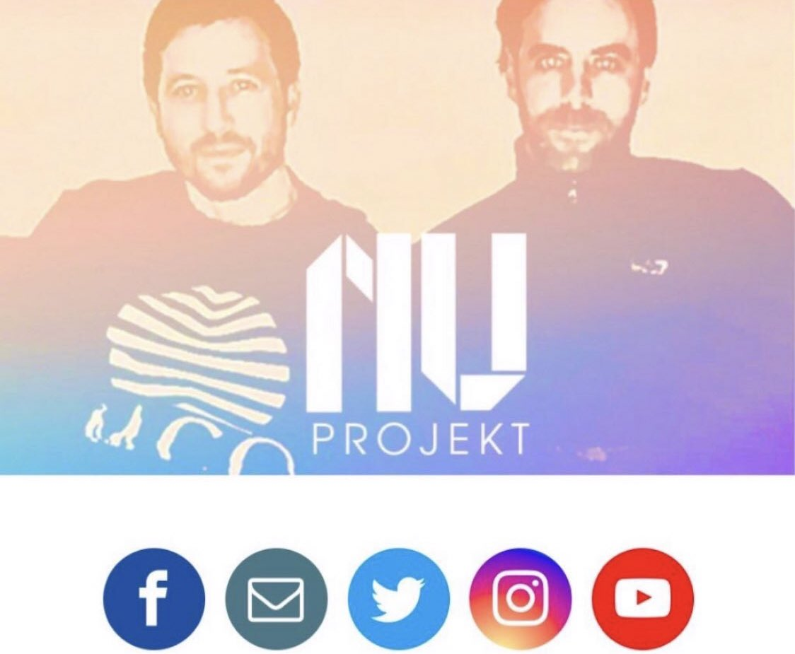 Our 2nd track contract received   We are buzzing   #NuProjekt #HouseMusic pic.twitter.com/4jvebT81G8