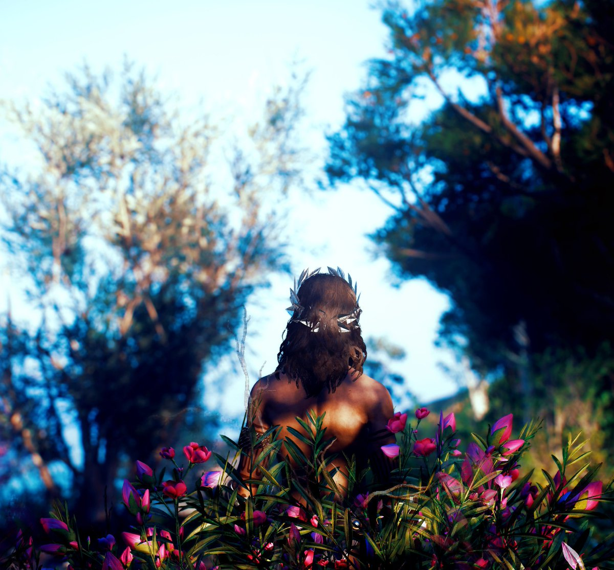 One with nature #screenshot #odyssey #AssassinsCreed #acodyssey #kassandra #AssassinsCreedOdyssey #Ubisoft #VirtualPhotography #VGPUnite #TheCapturedCollective #videogames pic.twitter.com/YASU6sfOyJ