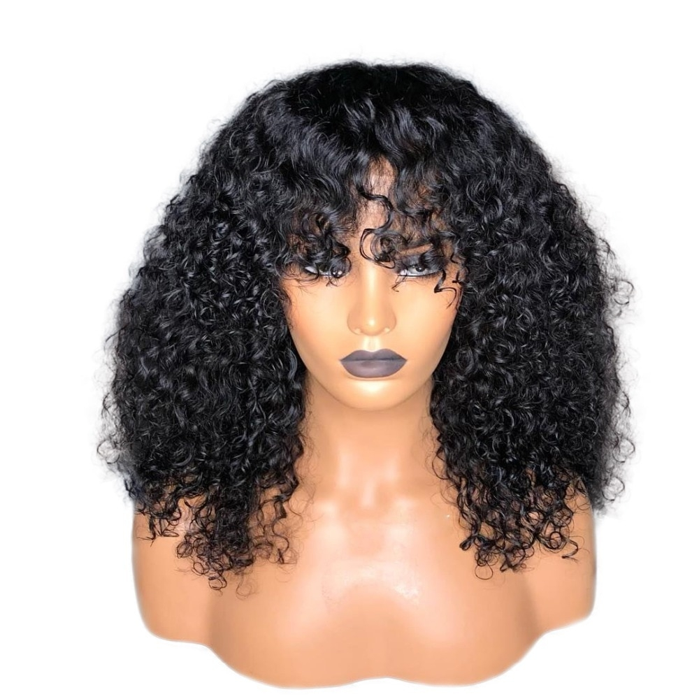 #haircolor #love Brazilian Curly Human Hair Lace Wig with Bang https://wigstylz.com/brazilian-curly-human-hair-lace-wig-with-bang/ …pic.twitter.com/QOVle4tfTO
