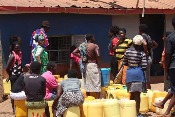 Nairobi Residents to wait till 7th June for water wp.me/p8OMmx-iiz #Goteana