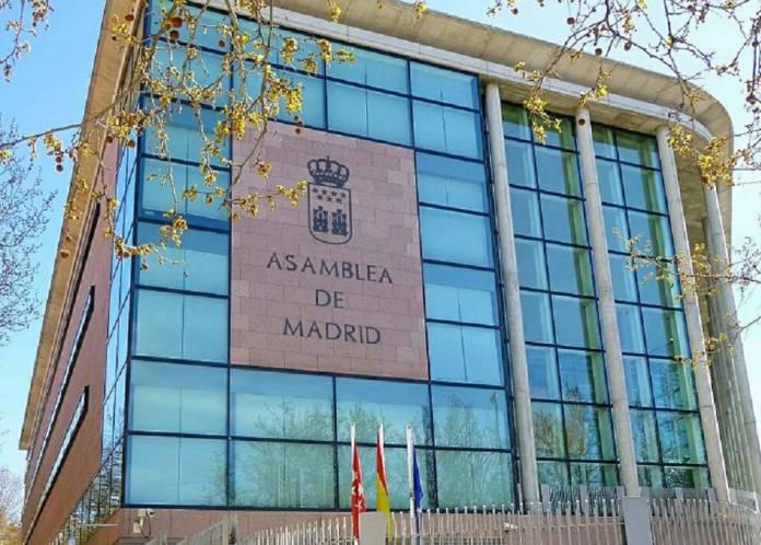 Actualidad/ Plan de Reactivación de la Comunidad de Madrid. Te lo contamos 👇👨💻👩💻🤳 #Alcorcón  https://t.co/vxuumvIcbG https://t.co/E0KsYyOTfJ