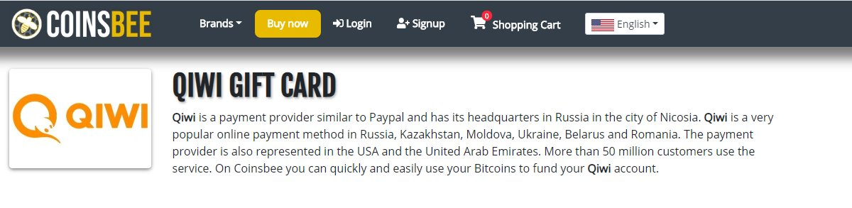 qiwi bitcoin romania forex firmă sfat