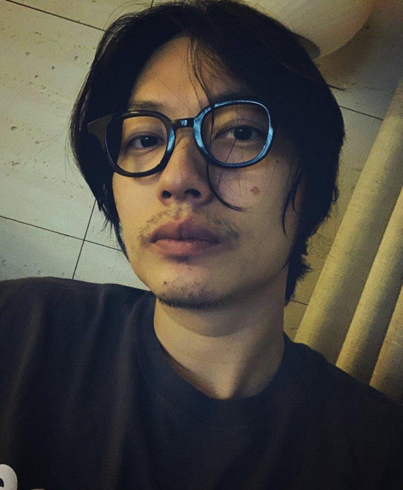 韓国 井浦 新