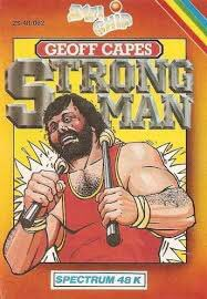#GeoffCapes. Probably the greatest computer game ever! pic.twitter.com/WbOc0Y8di1