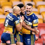ANALYSISWelcome to the new NRL - fast paced, exciting, rewardingControversial mid-season changes get a big tick of approval, writes @SimonBrunsdon - https://t.co/s7VYXabkiT