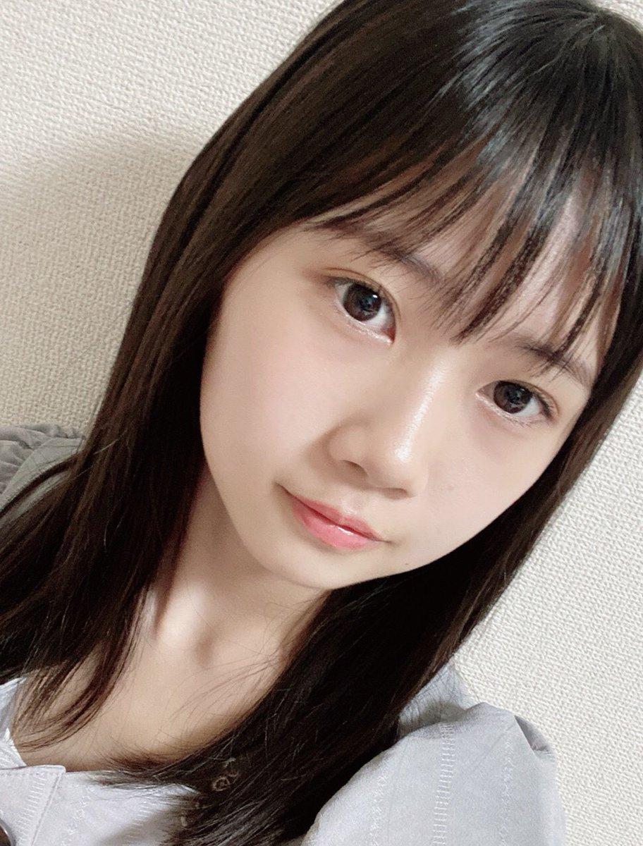 【15期 Blog】 前髪を切りました。 岡村ほまれ:…  #morningmusume20