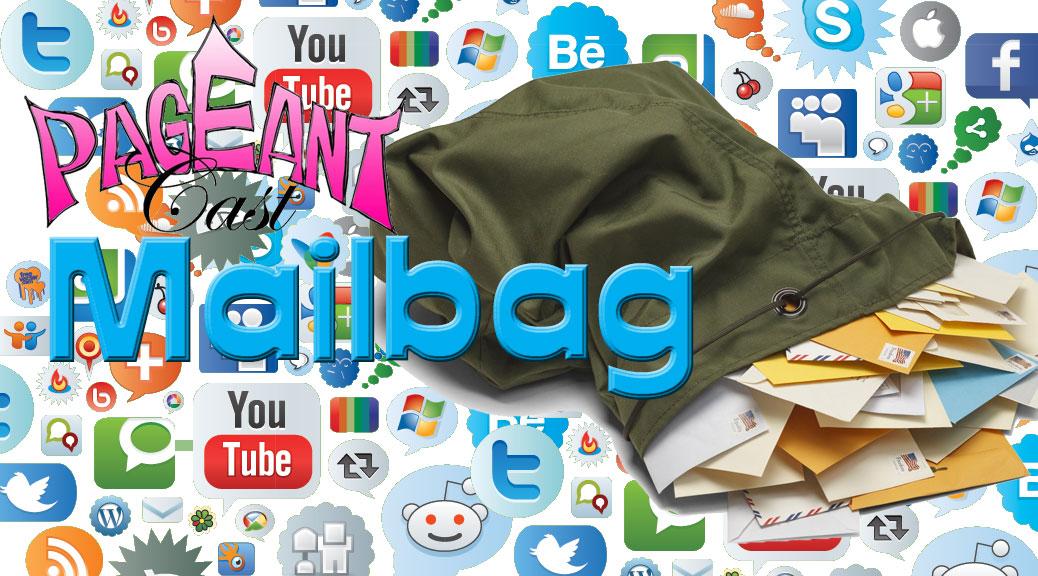 PageantCast Mail Bag: 05/28/2020 - http://www.pageantcast.com/?p=37834pic.twitter.com/cG18MNoX5d