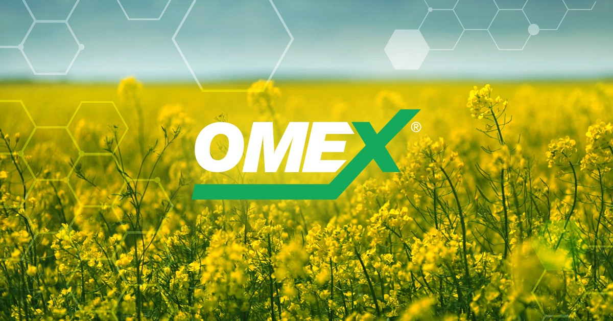 #OmexCanada ... your partner for a successful #Plant20 and #Spray20. Ask for #Primers, #Starters, #Foliars, #PGRs, #Biologicals, #Specialty #WaterConditionners #DrySolubles #Macros #micros solutions.pic.twitter.com/nTJ6JmP8h3