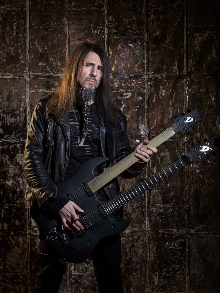 """One of world's greatest guitarists @bumblefoot speaks about my book, #Cherish """"The ultimate tribute to #DavidCassidy ...The turn of every page takes you back to a time when David was playing the soundtrack to your life....deepens appreciation for who he was, and lives touched.""""pic.twitter.com/Gennxa4aB7"""