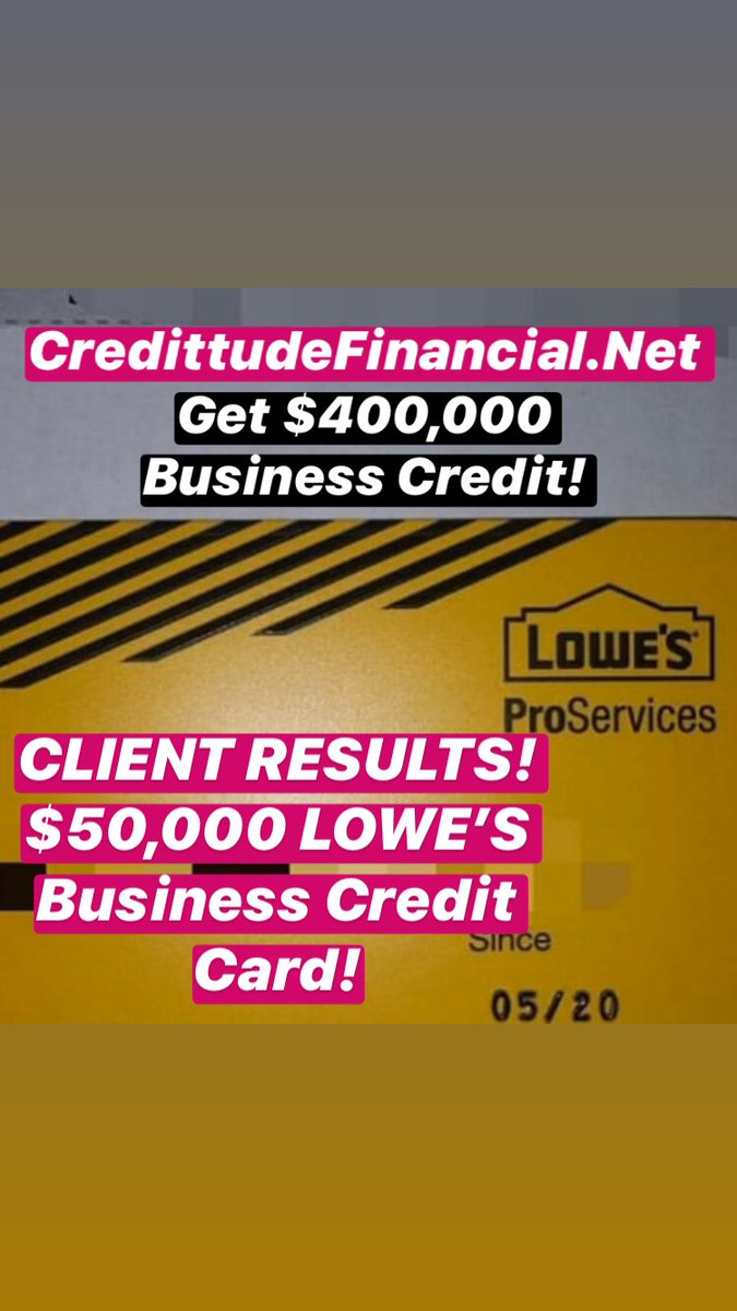 Approved! Approved! Approved! Visit https://t.co/NZipzEtncB today to get started on your corporate business credit builder package! https://t.co/TdAAgQgh1r