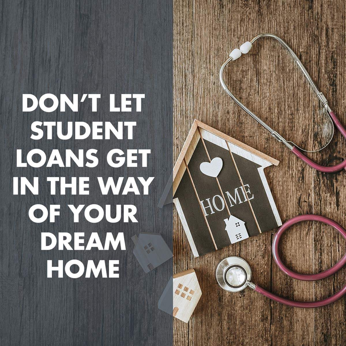 Still owing money on student loans will not cancel  your home ownership dreams!  Call us and we can help.  #TheMohsinProgram  800-662-9550<br>http://pic.twitter.com/2XwQIxEnPx
