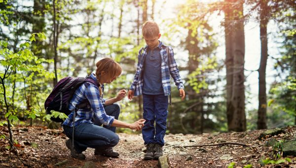 5 proven ways to prevent tick bites this summer: trib.al/sokNoQc