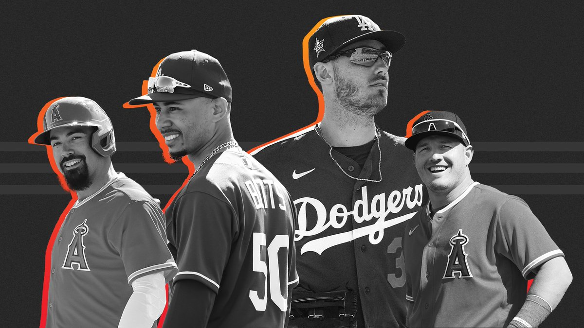 Raw Value does something other #MLB metrics dont – evaluates performance pitch-by-pitch. We examine what RV tells us about the new lineups in LA, where the 2019 AL Cy Young race went wrong and who should have gotten more love in the NL ROY chase. 🔗: bit.ly/2AeGRWU