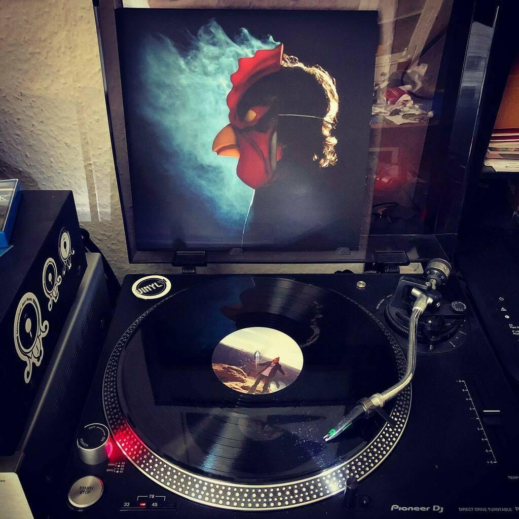 Brock Berrigan - The Scenic Route (2019). . . . . #vinyl41 #hiphop #instrumental #vinyl #vinyllove #instavinyl #vinyljunkie #vinylcollector #nowspinning #samples #jazz #funk #soul #brockberrigan #thescenicroute #qrates #uffjedreht https://instagr.am/p/CAvZxHyI4qT/pic.twitter.com/amGxvW3fEc