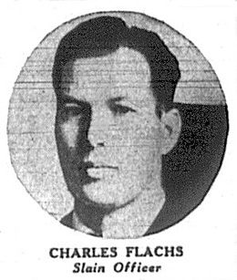#OnThisDay in 1936, Canadian fugitive Edward McMullen killed U.S. Immigration Inspector Charles M. Flachs in Blaine. https://www.historylink.org/File/9852pic.twitter.com/KuuWSQk2vc