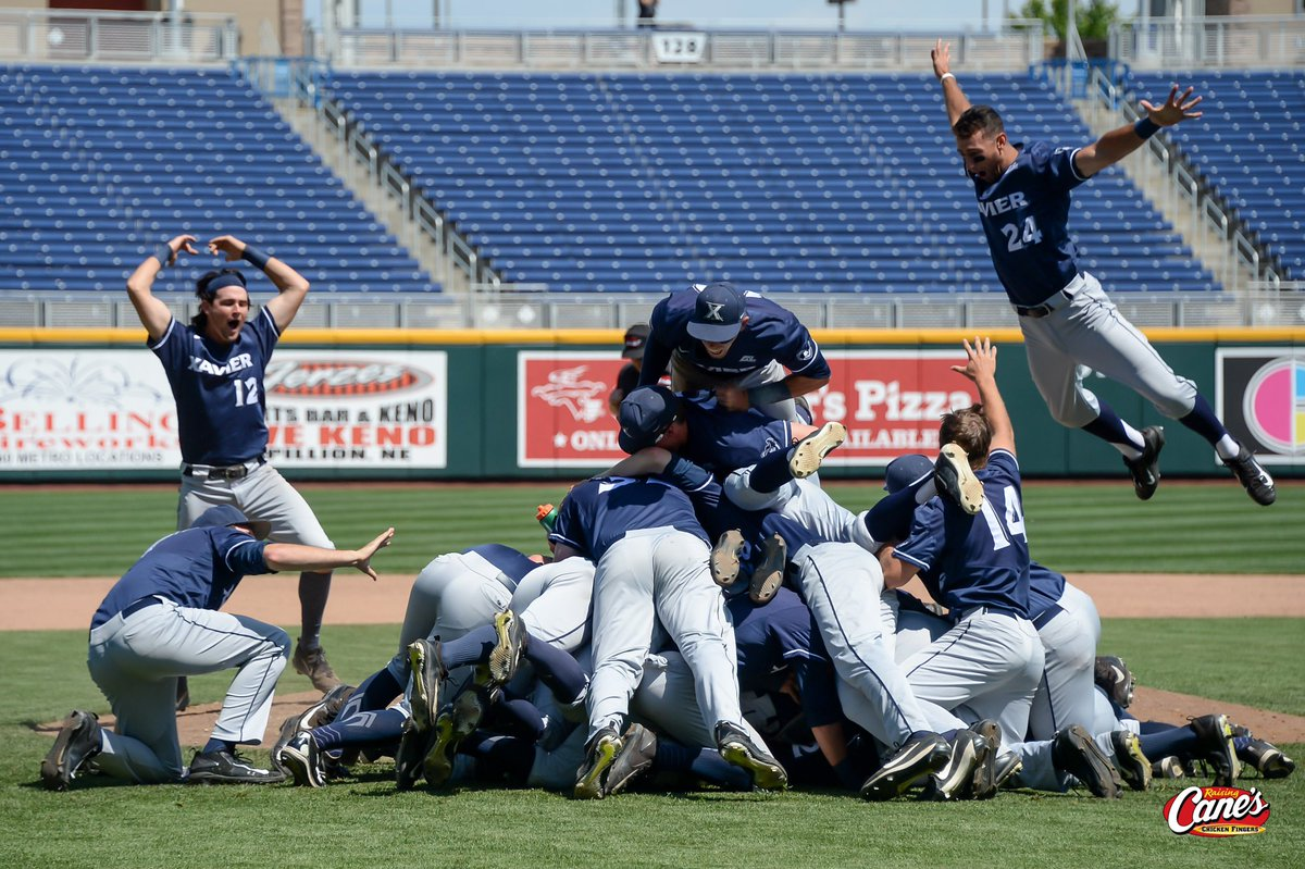 #OnThisDay in 2017, the Musketeers took down St. John's, 7-6, in the BIG EAST Championship game to win a second-straight conference tournament title!   #LetsGoX | #throwbackthursdaypic.twitter.com/PQ71Jk2GuA