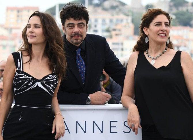 @BenicioForever #BenicioDelToro #Cannes2018 https://t.co/NbtMJIgLNF