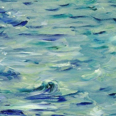 Claude Monet's water structure and shades <br>http://pic.twitter.com/5zN0hldIy7