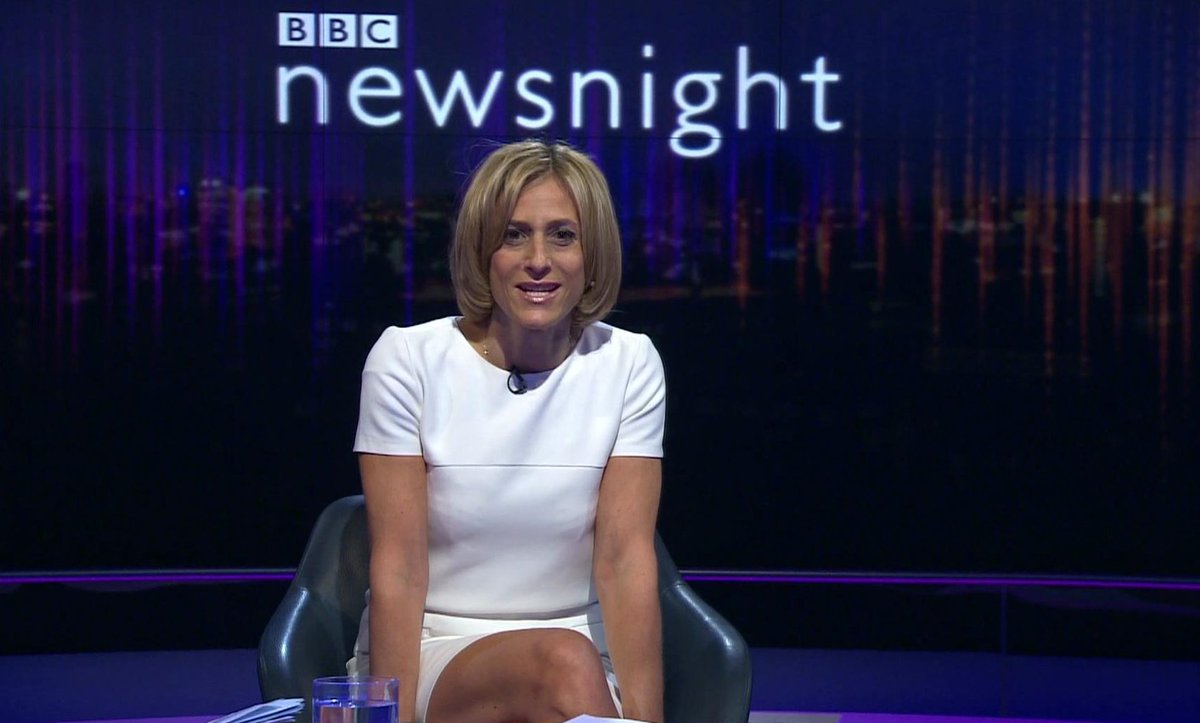 Media commentator Tim Luckhurst: The BBC needs to remind the Newsnight team they are Guardian readers speaking to an electorate who dont all read the Guardian, and they should never forget it. @iromg | @TCHL