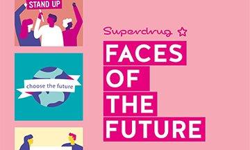 Superdrug unveils winners of Faces of the Future competition https://t.co/kag8wqjyTZ @superdrug https://t.co/YTKgoVYXGA