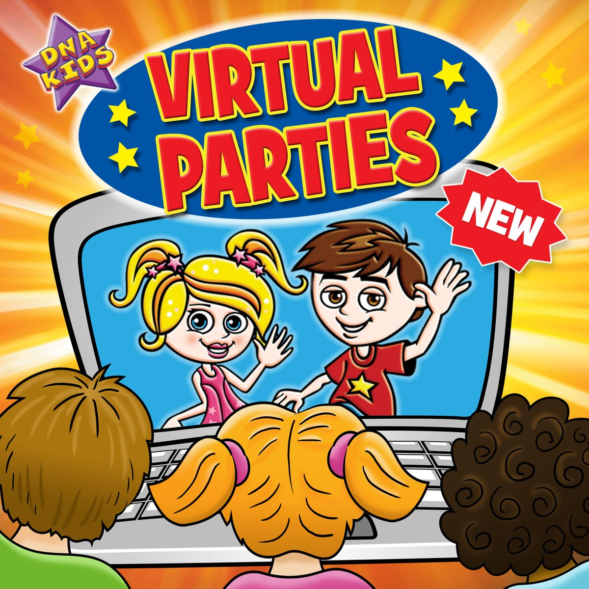 BOOK OUR VIRTUAL PARTIES ONLINE!  Woo-hoo you can now book our awesome Virtual Parties online, perfect for 4 - 11 year olds! Please visit https://www.dnakidsdiary.co.uk/booking   #DNAKids #DNAKidsParties #BookingOnline #VirtualParty #OnlineParty #VirtualParties #OnlineParties #KidsParties pic.twitter.com/ywyMVN0MUr