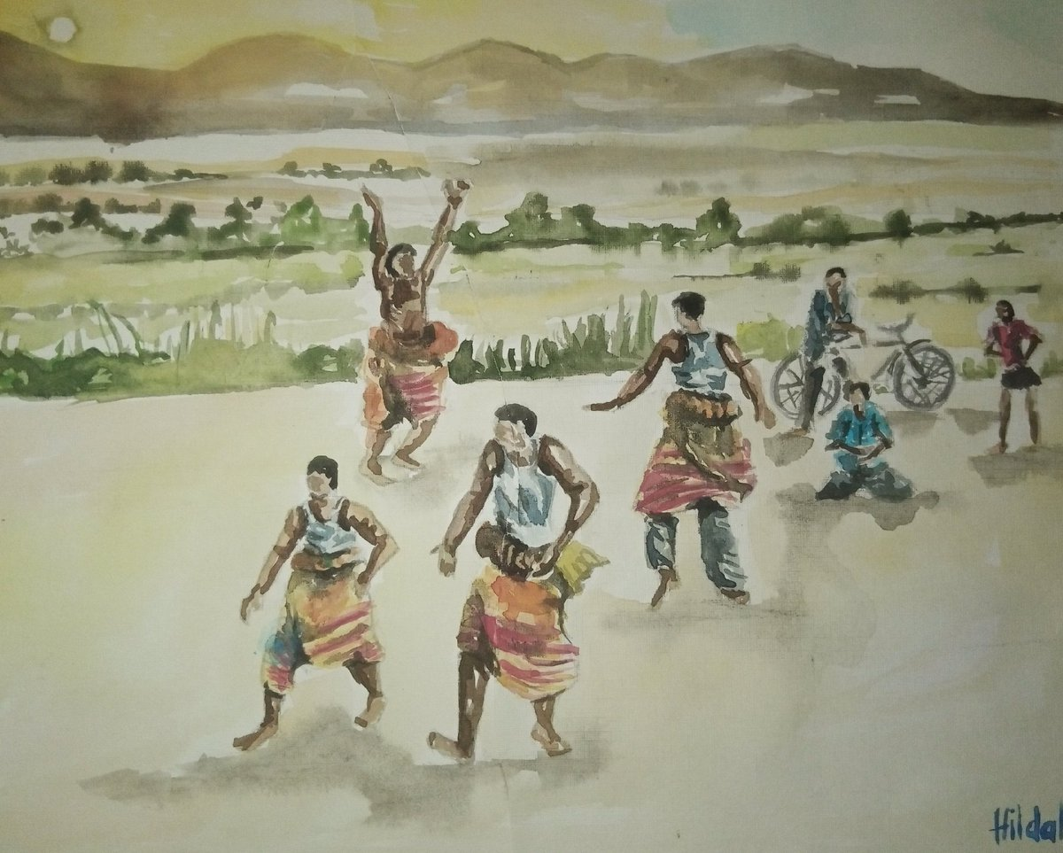 From eastern uganda #Uganda  #culture pic.twitter.com/pHbp56Tzp4