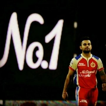 Rohit With 4 IPL TROPHIES , Dhoni With 3 IPL TROPHIES Are Still Earning Lesser Than Virat With None IPL TROPHIES.   Because Virat Is More Than IPL .  #KingKohli #ViratKohli <br>http://pic.twitter.com/O0swu67S1E