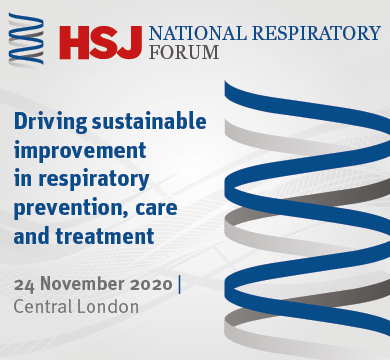 BTS is the headline partner for the @HSJevents inaugural National Respiratory Forum on 24 November, an event designed to bring together the expertise and the leadership needed to achieve the NHS ambitions on respiratory disease. https://bit.ly/2APl4W8pic.twitter.com/P9TLMprH2V