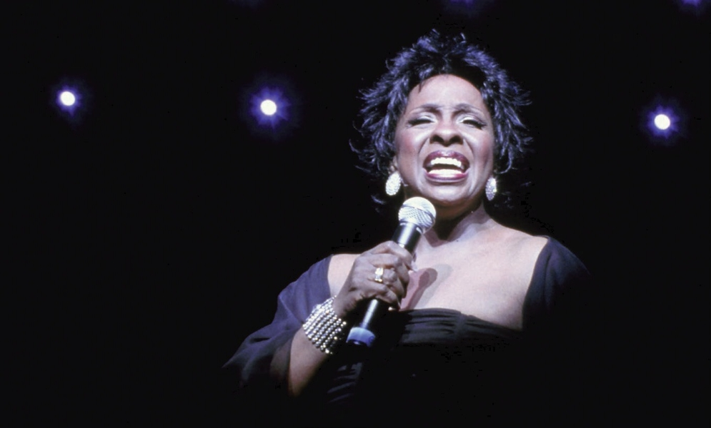 Music Fact Of The Day: 28 May 1944 - American Motown legend and award-winning 'Empress of Soul', the formidable Gladys Knight was born in Atlanta, Georgia. #Soul pic.twitter.com/DmbX1HFNTp