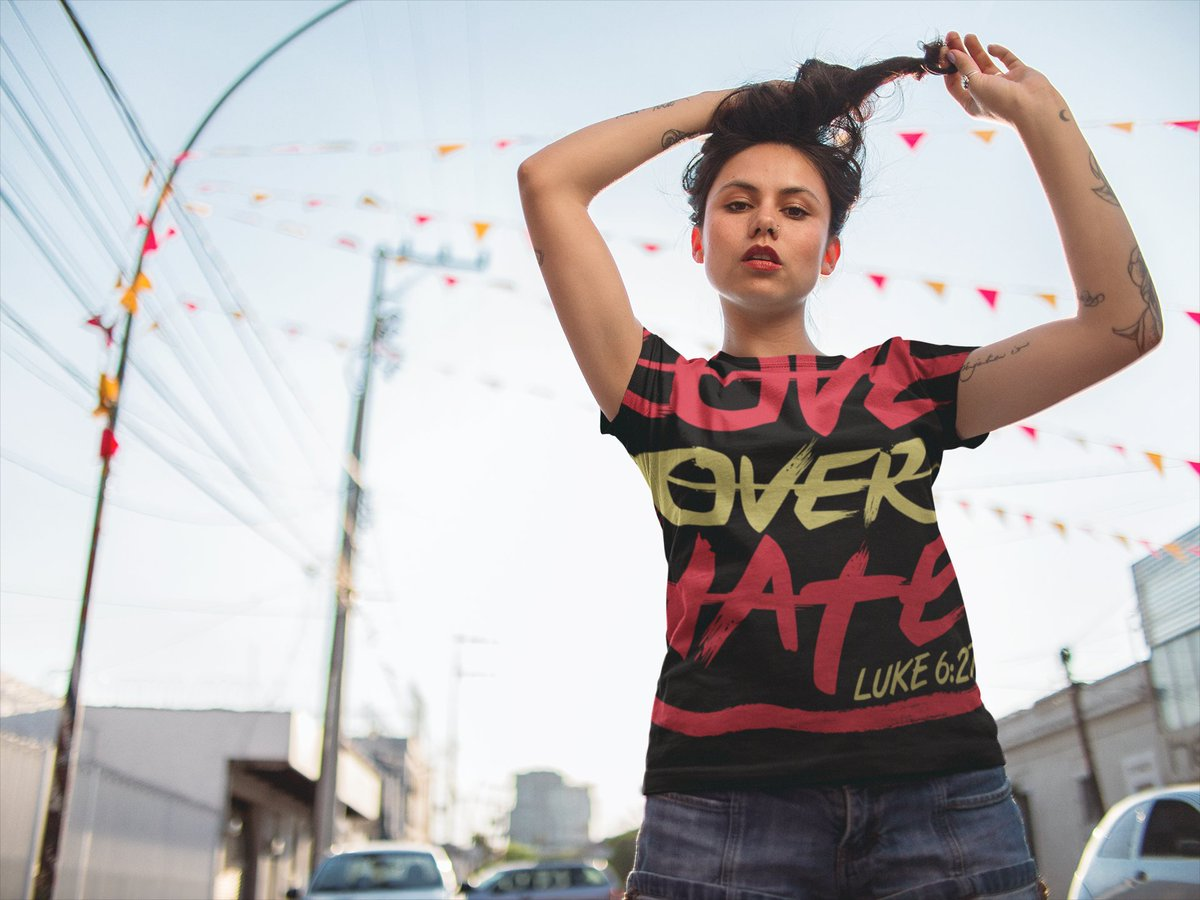No matter what, always accept others for who they are. ★ That's what Love Over Hate is all about. ★ Check out the LOH collection at http://therebelinc.com .  #designerclothes #designerclothing  #streetwearstyle #streetwearforsale   #beststreetwear #highendclothespic.twitter.com/MSa2B29PiO