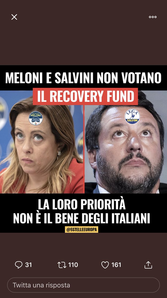 #salviniCIALTRONE