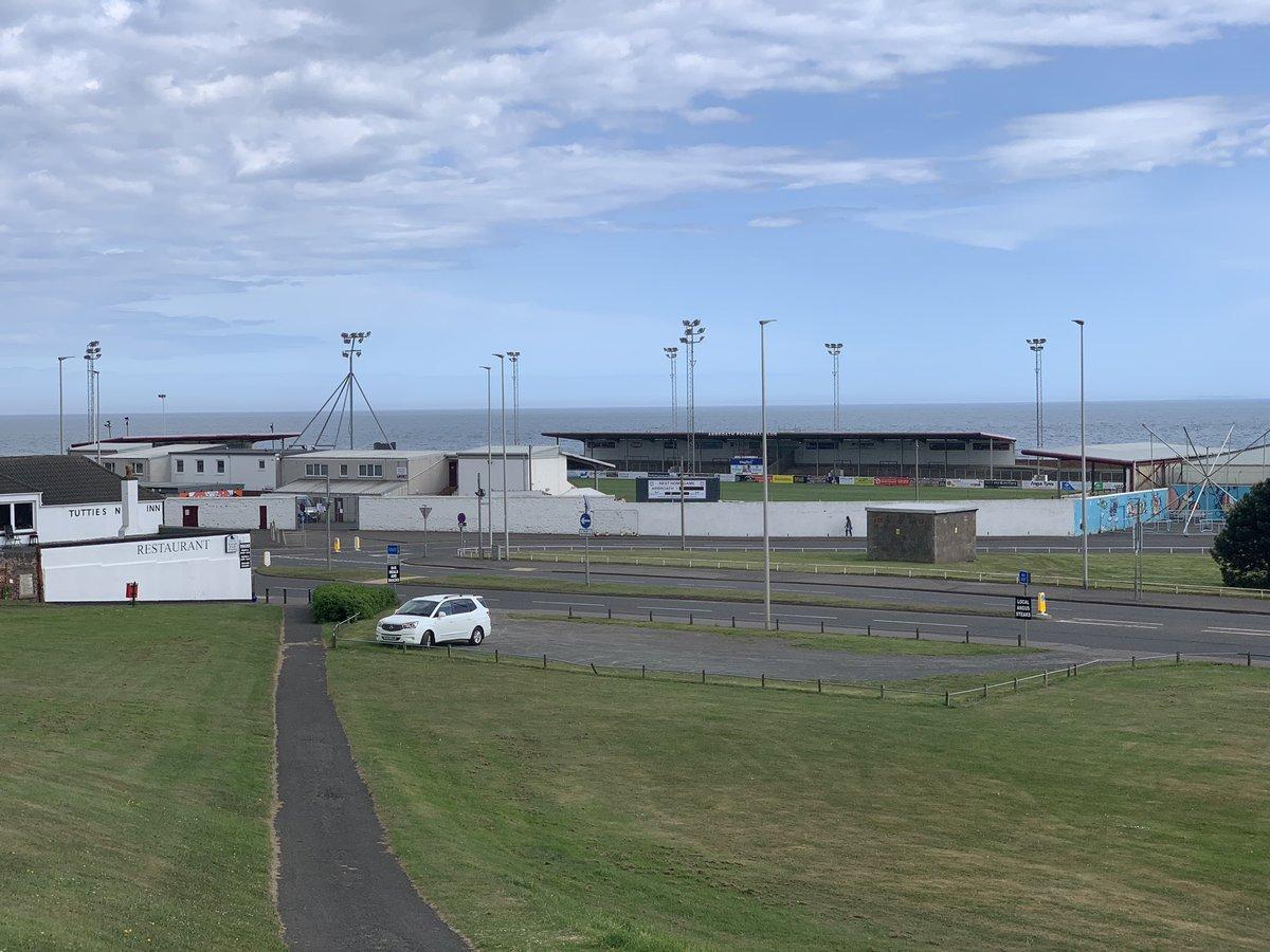 Arbroath FC (at 🏠)