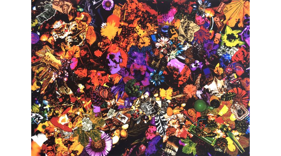 ONLINE EXHIBITION  'In Colours'   70 works by 26 artists celebrating and exploring the relationship between colour and monochrome.  View the collection now: http://redhouseoriginals.com/exhibitions  Featured image:  Butterfly House by Ian Skelly   #OnlineExhibition #Art @IanSkelly1 @thecoralbandpic.twitter.com/UPkZoRxwDN
