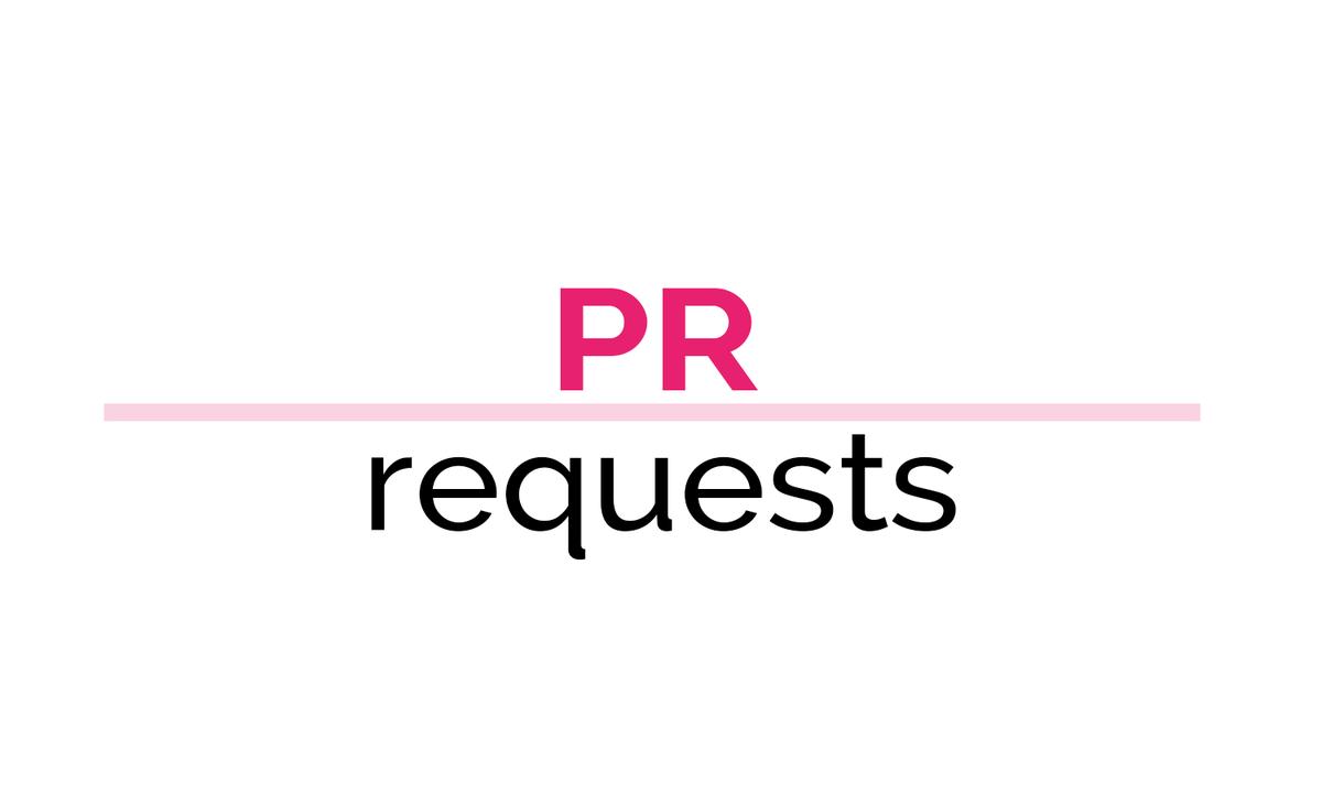 Deadline: 28 June  Mobile beauty service seeks skincare news (6.3k Instagram followers) https://t.co/n8XxRHeV1W #PRrequest #PR #request https://t.co/bOu2nsvFyk