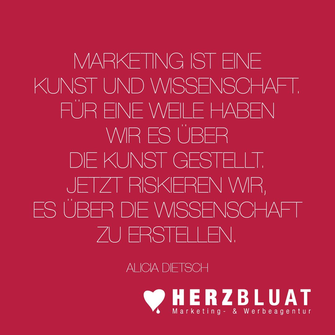 Marketing ist einer der wichtigsten Bausteine. Strategisch geplant, mit einem tollen Konzept, wird daraus eine kreative, erfolgreiche Kampagne. Let's talk? ❣️😉   #herzbluat #strategie #konzept #marketingagentur #werbeagentur #salzburg #agentur #marketing