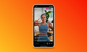 Instagram introduces ads in IGTV and Badges for Live content https://t.co/W0HHqlD6xo @instagram https://t.co/SdSfX6Nxos
