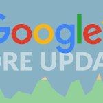 Image for the Tweet beginning: Lees meer over Google's Core