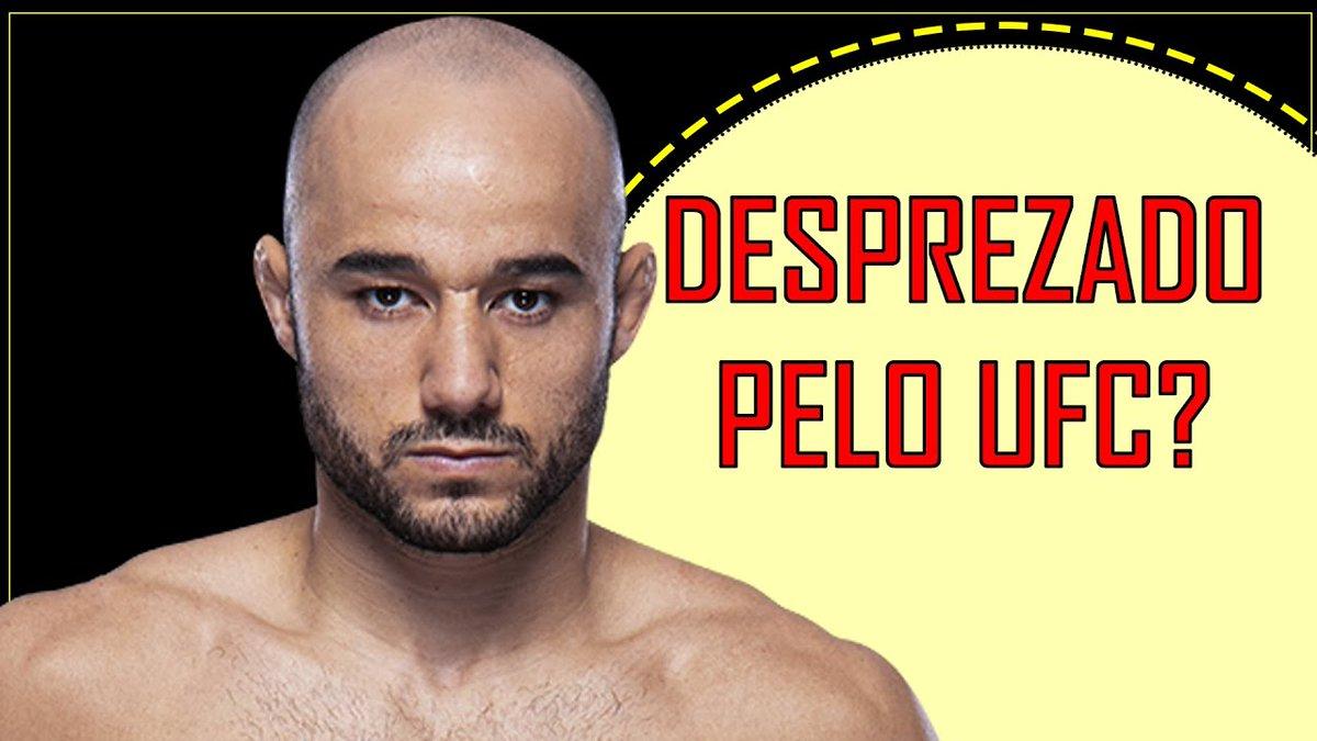 MARLON MORAES FOI DESPREZADO PELO UFC?  O brasileiro ficou a ver navios com Petr Yan vs José Aldo.  Link: https://t.co/lWmV4NdyKA  SE INSCREVA NO CANAL DO MMA PRIDE BRASIL NO YOUTUBE! É DE GRAÇA: https://t.co/BBxc8U4SoM  INSTAGRAM: https://t.co/YmCKubJvhf  #MMA #UFC #UFCnoCombate https://t.co/Q9SylA18yB
