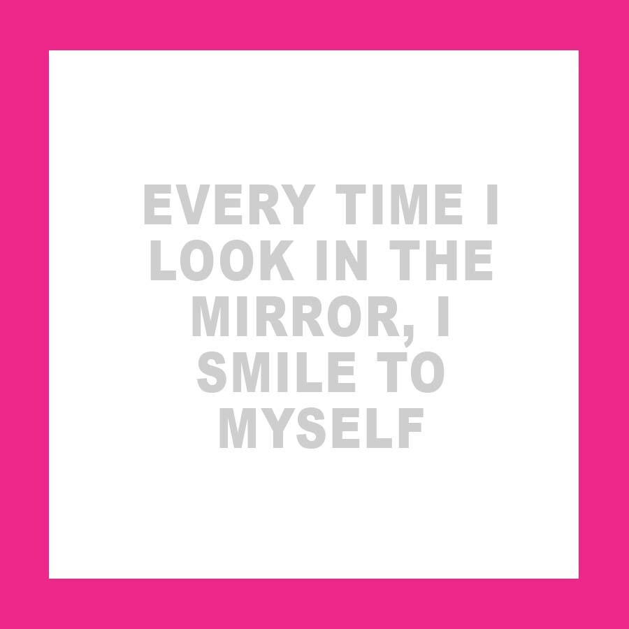 We'd all LOVE to feel like this. With a few good quality skincare products, it won't take long for you to start smiling when you catch a glimpse of yourself. #Avon pic.twitter.com/A3QoPAKSiM