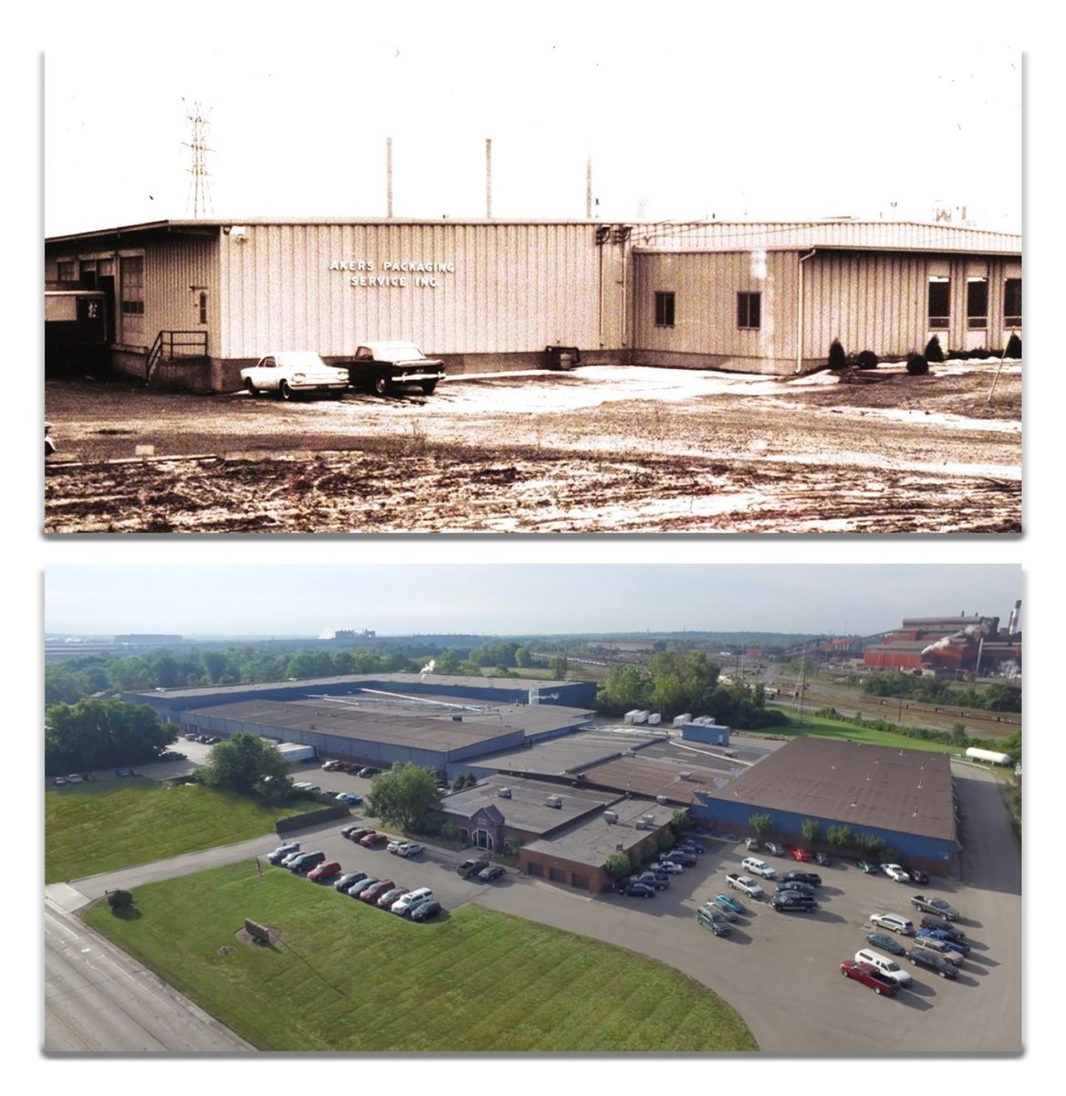 Founded in 1963 and going strong!  #ThrowbackThursday  #Sustainability #Growth pic.twitter.com/JBLFLV1Pud