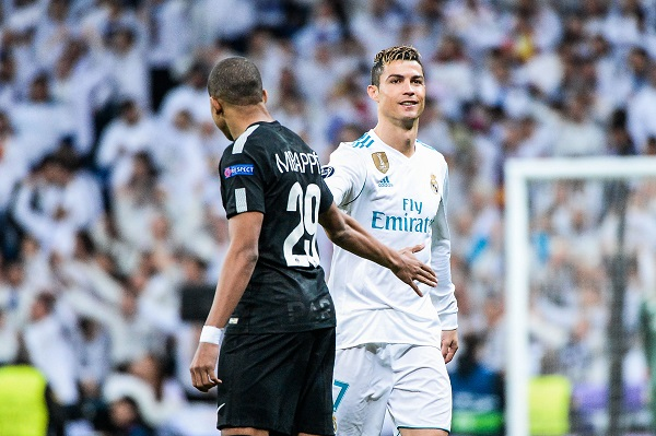 Kylian Mbappé: 🗣️ For me its already too late to make a career similar to Messi, otherwise I would have had to stay in Monaco. So, logically and without taking anything away from Messi, I must necessarily be inspired by Ronaldos career.