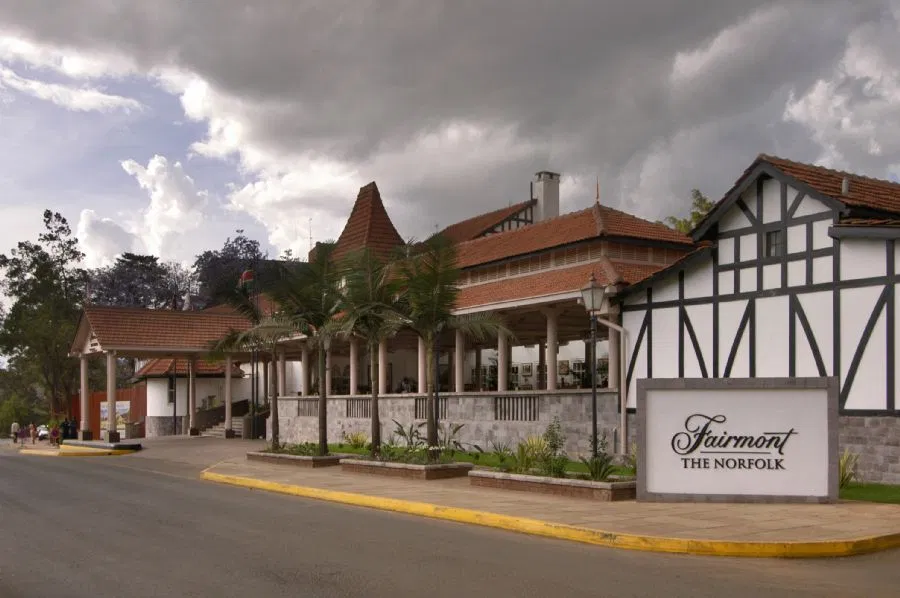 Fairmont Norfolk closes Indefinitely all employees fired wp.me/p8OMmx-iiw #Goteana
